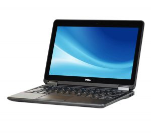 Dell Latitude E7240 + Webcam
