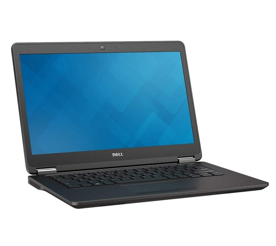 Dell Latitude E7450 Ultrabook + Webcam