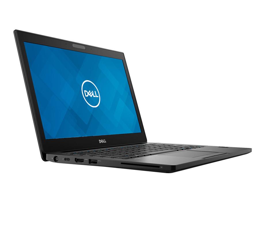 Dell Latitude 7290 i5 + Webcam (Refurbished)