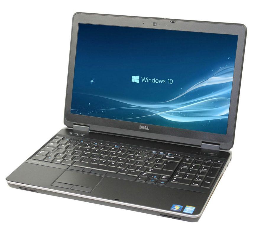Dell Latitude E6540 + Numpad