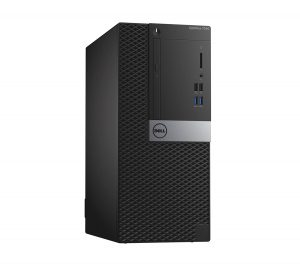 Dell Optiplex GX7040 Tower (Refurbished)