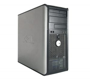 Dell Optiplex GX 745 Tower (Refurbished)