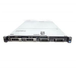 Dell PowerEdge R420 Server (Refurbished)