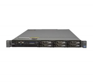 Dell PowerEdge R610 Server (Refurbished)