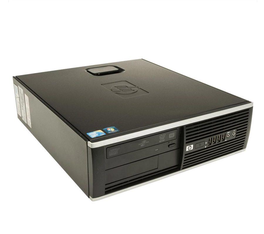 HP 8000 elite pro desktop