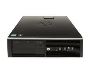 HP 8100 Elite Pro