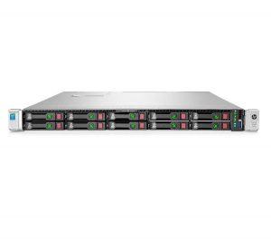 HP DL360 G9 Rackmount Server