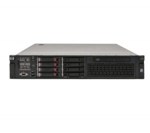 HP DL380 G6 Rackmount Server (Refurbished)