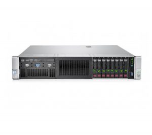 HP DL380 G9 Rackmount Server (Refurbished)
