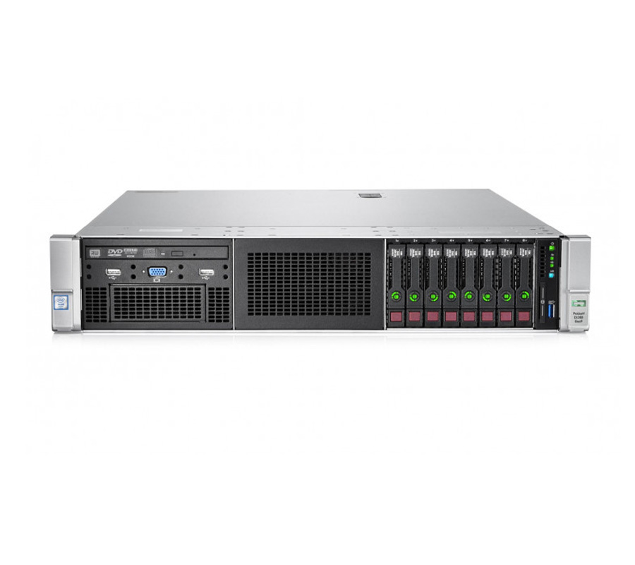 HP DL380 G9 Rackmount Server (Refurbished)