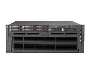 HP DL580 G7 Rackmount Server