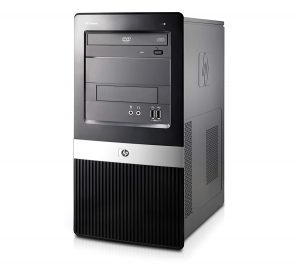 HP Compaq DX2390 (Refurbished)