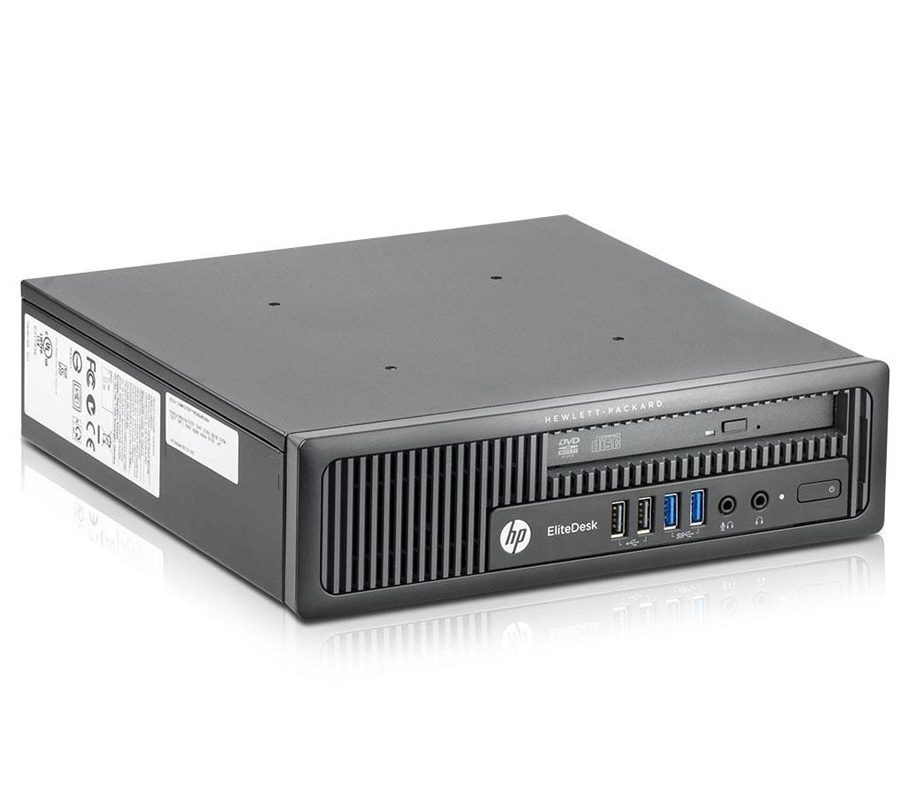 HP EliteDesk 800 G1 ultra Small Form Factor