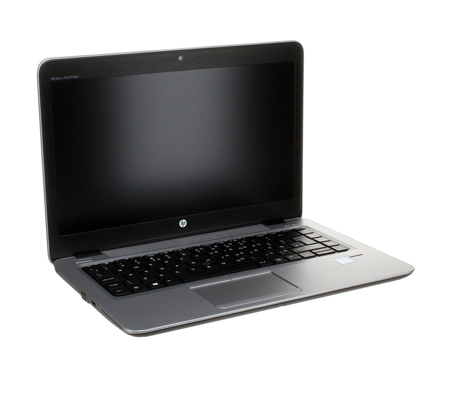 HP Elitebook 840 G3 + Webcam i5