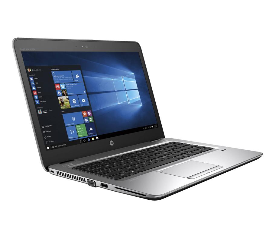 HP Elitebook 840 G4 + Webcam i5 (Refurbished)
