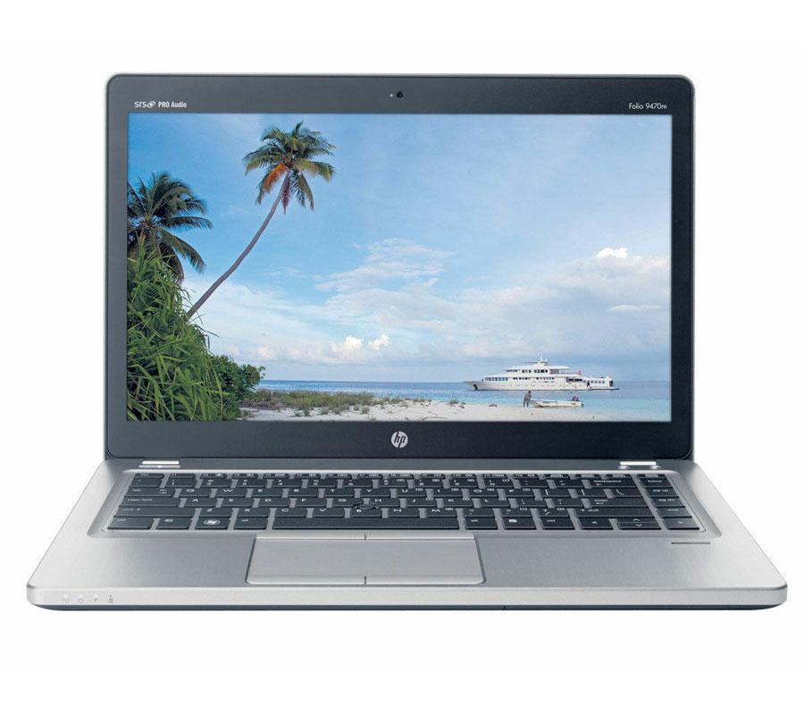 HP Folio 9470M Ultrabook (Refurbished)