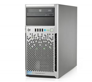 HP ML310e G8 Tower Server (Refurbished)