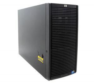 HP ML350 G6 Tower Server (Refurbished)