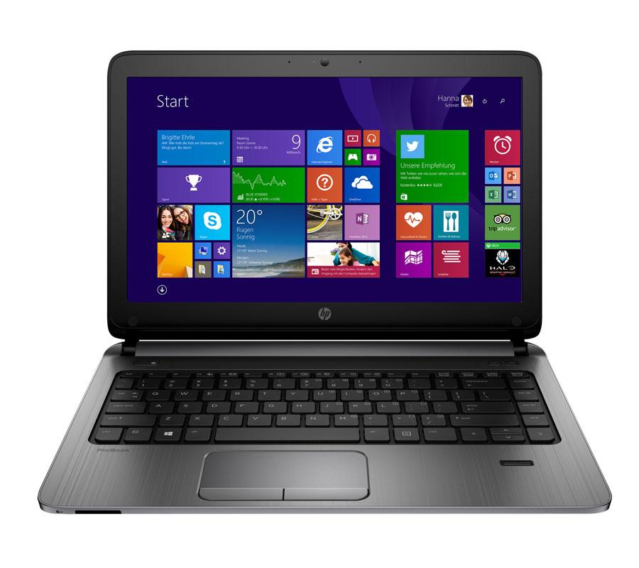 HP Probook 430 G2 + Webcam (Refurbished)