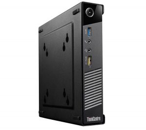 Lenovo Thinkcentre M73e Workstation - USFF