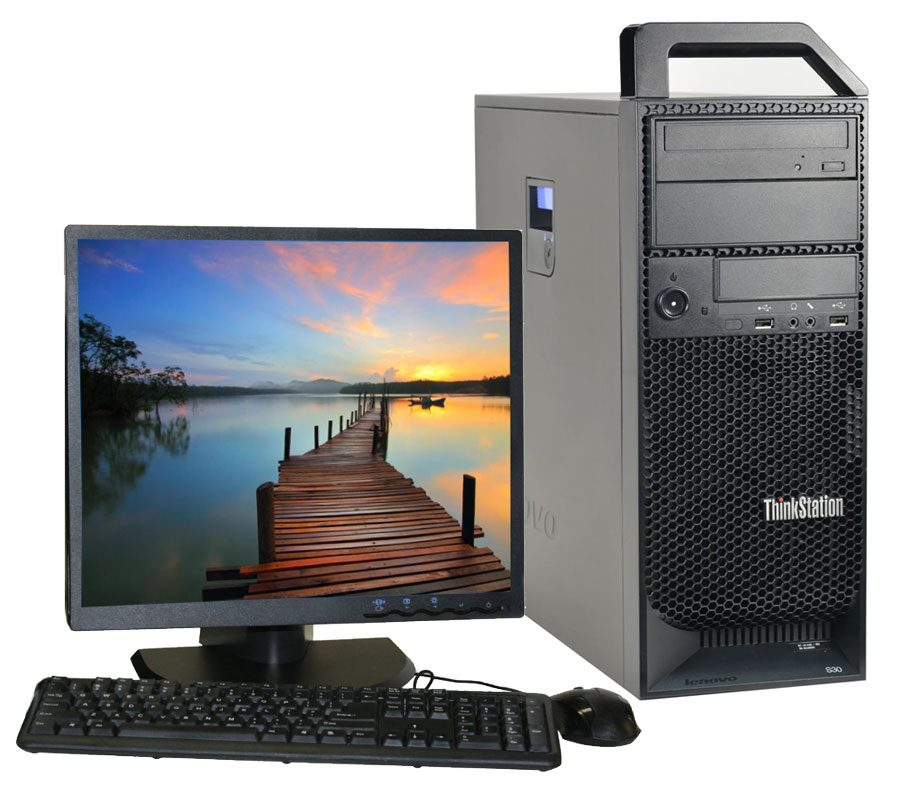 Lenovo Workstation S30