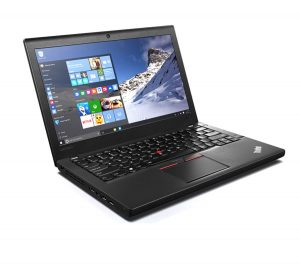 Lenovo Thinkpad X260 Ultrabook (Refurbished)