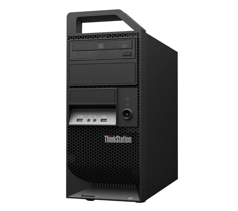 Lenovo ThinkStation E30 7783 - Xeon E3-1220 3.1 GHz