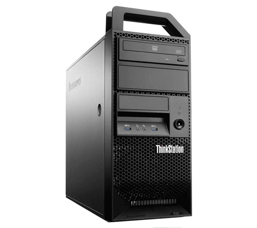 Lenovo Thinkstation E32 i5 – Tower (Refurbished)