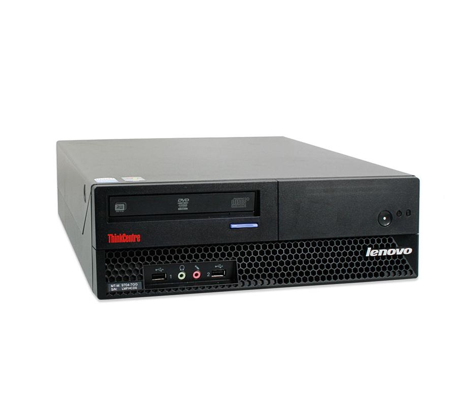 Lenovo Thinkcentre M57P Workstation (Refurbished)