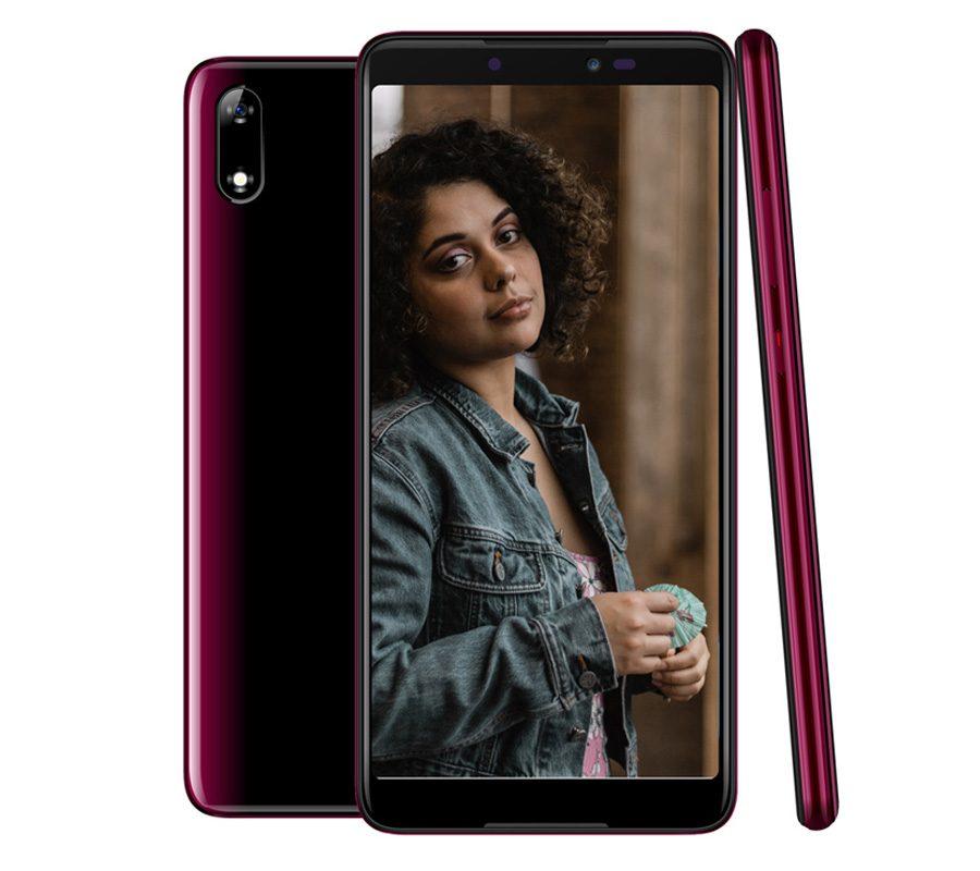 Dual Sim Phone R6 Plus