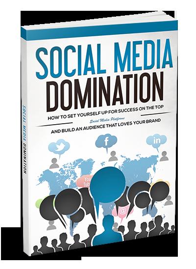 social media course ebook