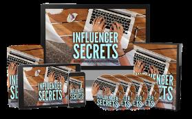 Make Money Online - Influencer