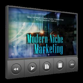 Make Money Online - Niche