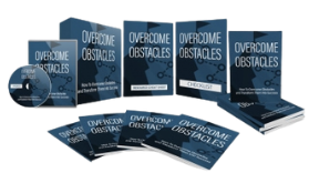 Motivation - Overcome Obstacles