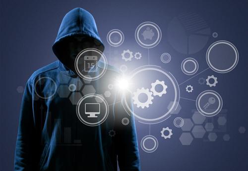 phishing criminal