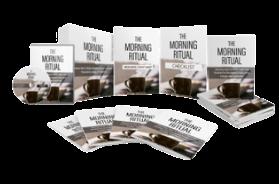 Motivation - The Morning Ritual