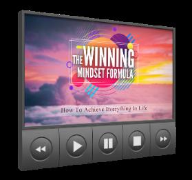 Motivation - The Winning Mindset Formula