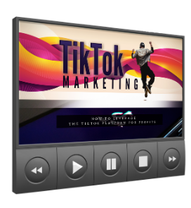 Tik Tok Marketing