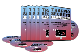 Traffic Secrets Unleashed